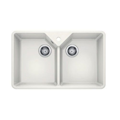Blanco Villae Double Bowl Kitchen Sink